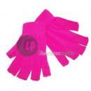 Großhandel Handschuhe: Paar neon pink fluoreszierenden Handschuh