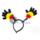 hoofdband handschoenen België