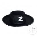 Cappello di feltro ZORRO BAMBINO