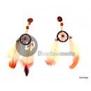 wholesale Earrings: earrings Indian dream catcher