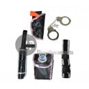wholesale Pictures & Frames: Police set 5pcs accessories