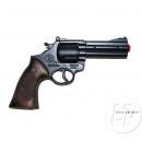 Großhandel Kurzwaren & Handarbeit: gun metal 12 Schlägen 22cm