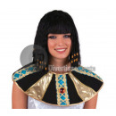 Egyptische Cleopatra pruik