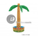 wholesale Garden playground equipment: inflatable palm Stock & Ice 1.8m new
