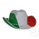 cappello da cowboy feltro italia italia (con corda