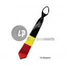 Großhandel Krawatten:Belgien Krawatte