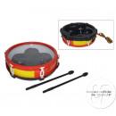 Großhandel Musikinstrumente: Trommel cupholders Belgien 20cm
