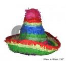 pinata sombrero 40cm