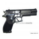 gun metal 20cm 8 hits