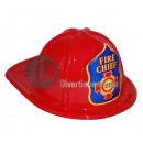 Fuoco Casco FUOCO Red Chief FD