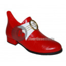 wholesale Shoes: pair of shoes  Prince RED Size 40-45