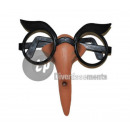 wholesale Glasses: rimless glasses & witch nose