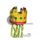 wholesale Children's Furniture:30cm crown pinata