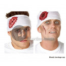 wholesale Pictures & Frames:bloody bandage