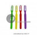 giant toothbrush 28cm MIX