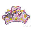 crown princess pinata PINK 61cm