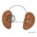 ears headband 14cm