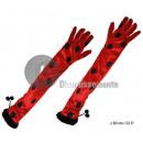 Großhandel Handschuhe: Paar rote und schwarze Marienkäfer ...