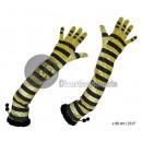Großhandel Handschuhe:Paar Handschuhe 60cm Bee
