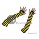 Großhandel Handschuhe:Paar Handschuhe 40cm Bee