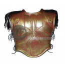 wholesale Electrical Installation: COPPER style  knight's armor with shoulder pads