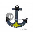 52cm anchor wall decoration