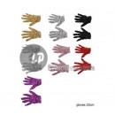 Großhandel Handschuhe: Handschuhe rosa Pailletten