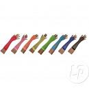 Großhandel Handschuhe: Paar weiße Netzhandschuhe 25cm