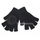 Großhandel Handschuhe:Paar schwarze Handschuhe