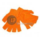 Großhandel Handschuhe:Paar orange Handschuhe