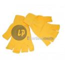 Großhandel Handschuhe:Paar gelbe Handschuhe