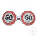 Großhandel Brillen:50 Raster-Gag Gläser