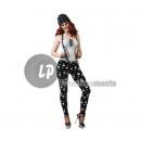 Großhandel Hosen:Piratenhosen legging