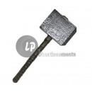 Großhandel Handwerkzeuge:52cm Plastikhammer
