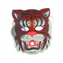 Tiger child mask