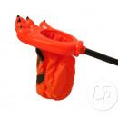 groothandel Zoetwaren: bag tab stok snoep oranje duivel