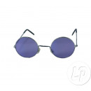 wholesale Glasses: gag glasses cool purple round baba