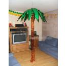 palm suspension 1m80