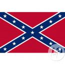 grossiste Gadgets et souvenirs: drapeau sudiste 90x150 cm
