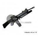 1.1m pistola gonfiabile