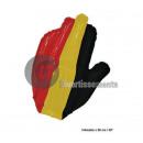 Belgia ręcznie dmuchane 53cm