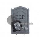 Tombstone halloween r, i, p 53cm