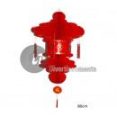 grossiste Lanternes et lanternes: lanterne chinoise en papier 80cm