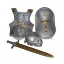 wholesale Pictures & Frames:dragon knight set 4pcs