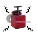 explosive Dynamit-Detonator Sound und Licht