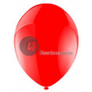 29x40cm red opaque latex balloon