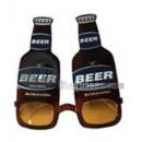 gag glasses beer cans