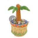 hurtownia Zabawki ogrodowe: drzewa palmowego stock nadmuchiwane & Ice 66cm