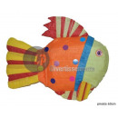 60cm fish pinata