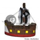 pinata bateau5950s 40cm